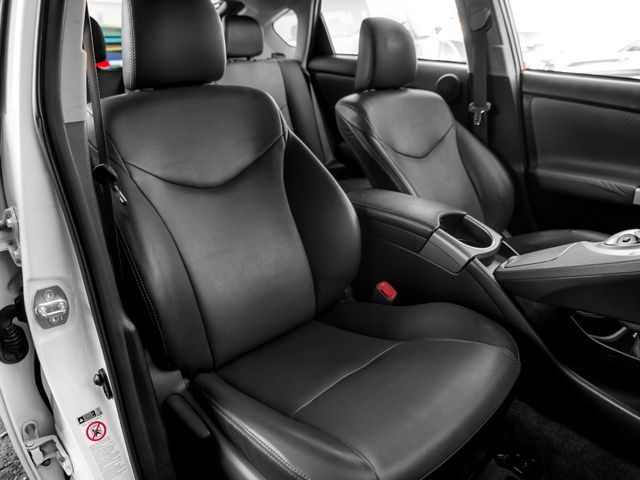 2012 Toyota Prius Four Burbank, CA 12