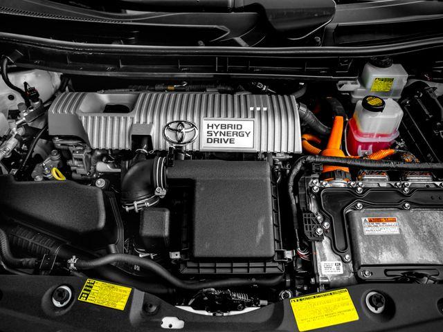 2012 Toyota Prius Four Burbank, CA 24