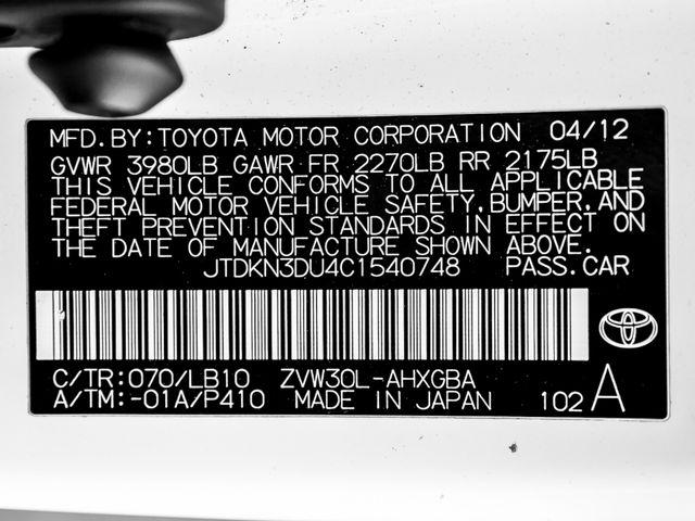 2012 Toyota Prius Four Burbank, CA 27