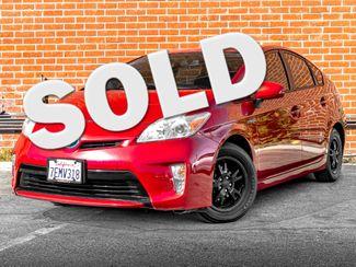 2012 Toyota Prius Two Burbank, CA