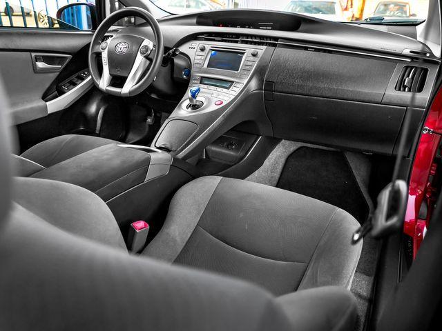 2012 Toyota Prius Two Burbank, CA 11
