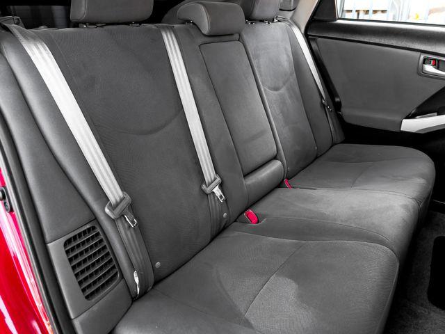 2012 Toyota Prius Two Burbank, CA 13