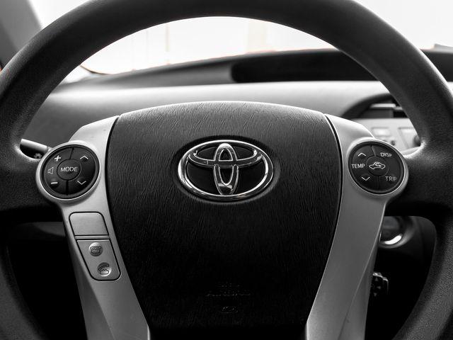 2012 Toyota Prius Two Burbank, CA 16