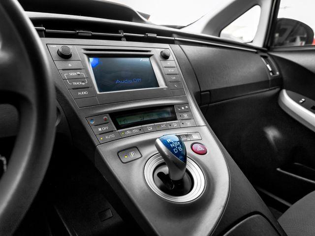 2012 Toyota Prius Two Burbank, CA 17