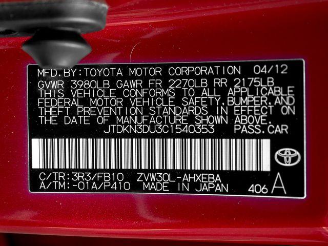 2012 Toyota Prius Two Burbank, CA 23