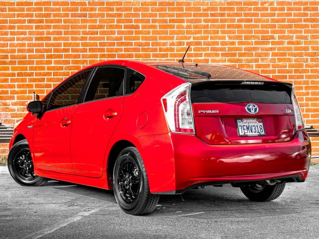 2012 Toyota Prius Two Burbank, CA 5