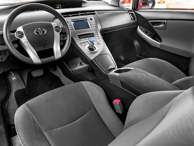2012 Toyota Prius Two Burbank, CA 8