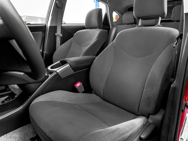 2012 Toyota Prius Two Burbank, CA 9