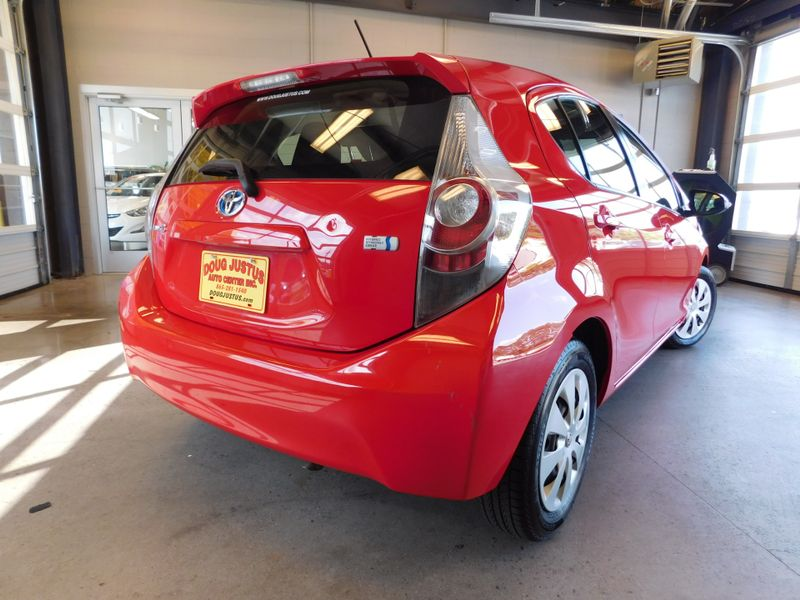 2012 Toyota Prius C Two  city TN  Doug Justus Auto Center Inc  in Airport Motor Mile ( Metro Knoxville ), TN
