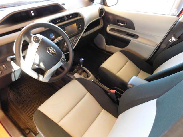 2012 Toyota Prius C Three in Airport Motor Mile ( Metro Knoxville ), TN 37777