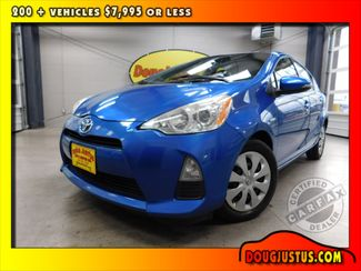 2012 Toyota Prius c One in Airport Motor Mile ( Metro Knoxville ), TN 37777