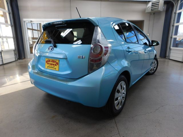 2012 Toyota Prius c Two in Airport Motor Mile ( Metro Knoxville ), TN 37777