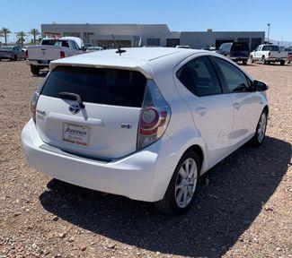 2012 Toyota Prius c Four in Albuquerque, NM 87106