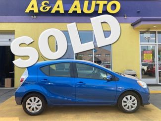 2012 Toyota Prius c Three in Englewood, CO 80110