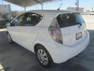 2012 Toyota Prius c One Gardena, California 1