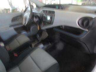2012 Toyota Prius c One Gardena, California 8