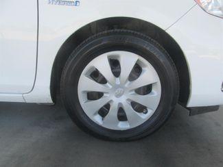 2012 Toyota Prius c One Gardena, California 14