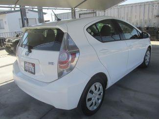 2012 Toyota Prius c One Gardena, California 2