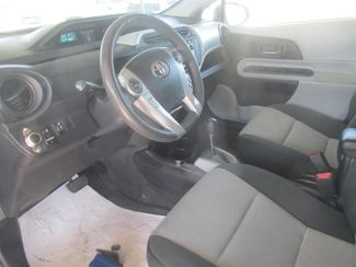 2012 Toyota Prius c One Gardena, California 4