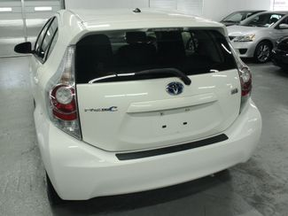 2012 Toyota Prius c Two Kensington, Maryland 10