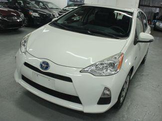 2012 Toyota Prius c Two Kensington, Maryland 8