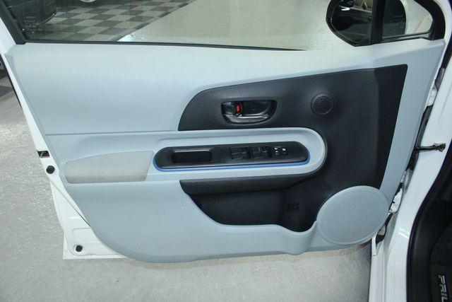 2012 Toyota Prius c Two Kensington, Maryland 14