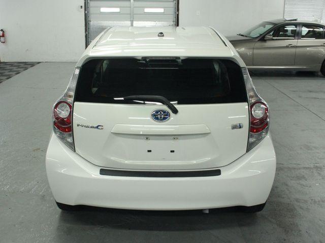 2012 Toyota Prius c Two Kensington, Maryland 3