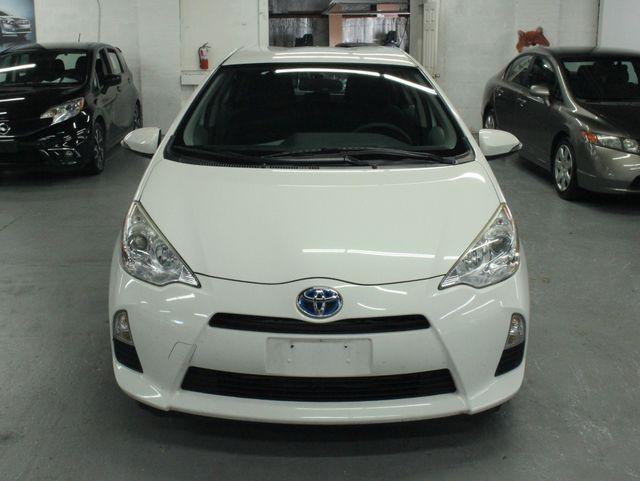 2012 Toyota Prius c Two Kensington, Maryland 7