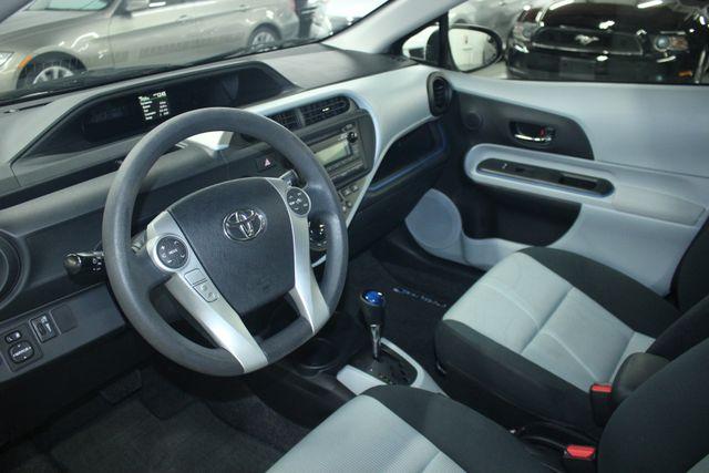 2012 Toyota Prius c Two Kensington, Maryland 76
