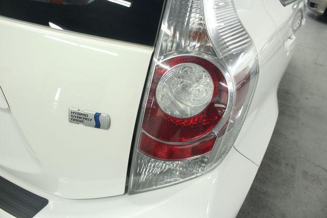 2012 Toyota Prius c Two Kensington, Maryland 99