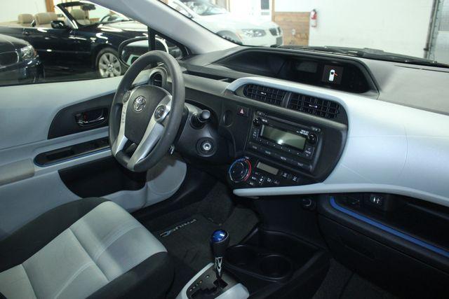 2012 Toyota Prius c Two Kensington, Maryland 64