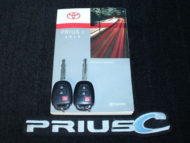 2012 Toyota Prius c Two Kensington, Maryland 100