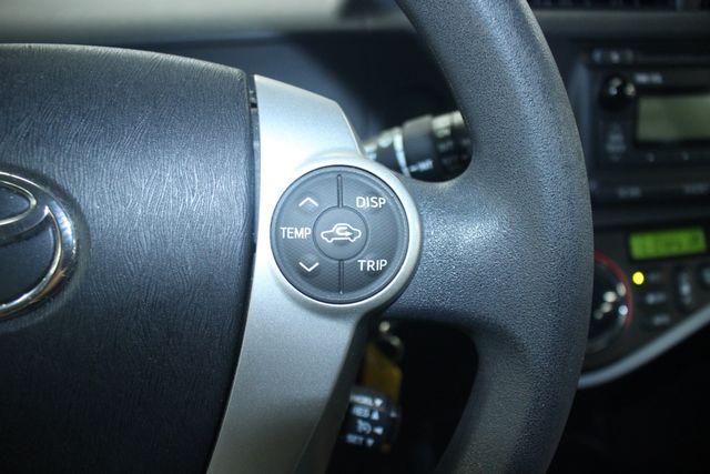 2012 Toyota Prius c Two Kensington, Maryland 69