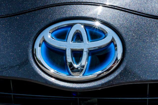 2012 Toyota Prius c Two Reseda, CA 45