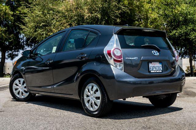 2012 Toyota Prius c Two Reseda, CA 6