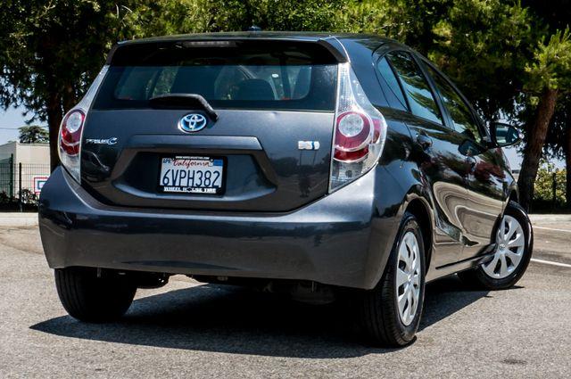 2012 Toyota Prius c Two Reseda, CA 7