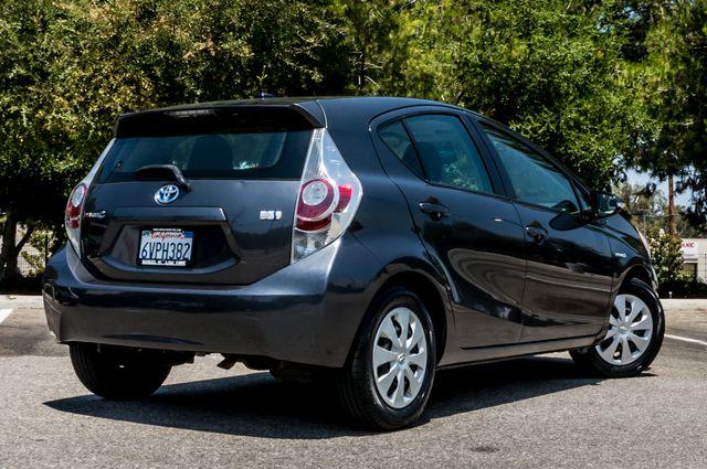 2012 Toyota Prius c Two Reseda, CA 8