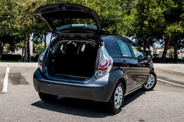 2012 Toyota Prius c Two Reseda, CA 10