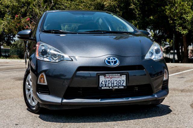 2012 Toyota Prius c Two Reseda, CA 39