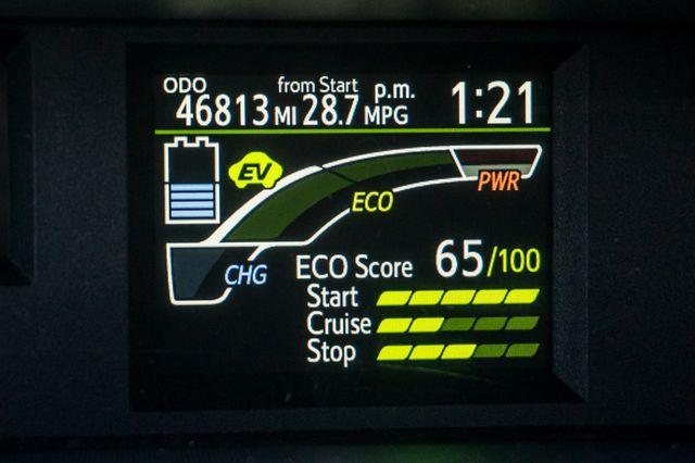 2012 Toyota Prius c Two Reseda, CA 15