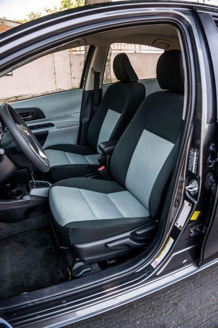 2012 Toyota Prius c Two Reseda, CA 26