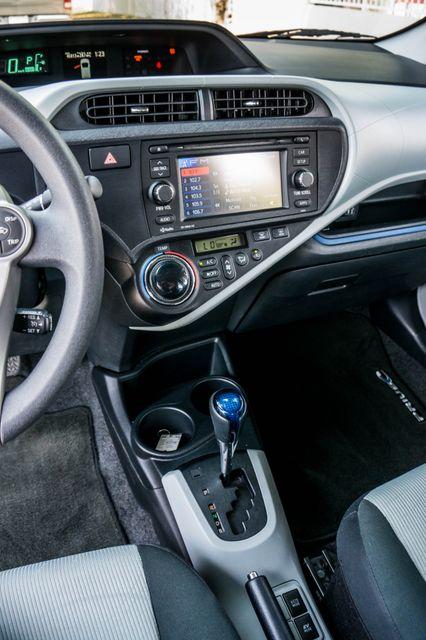 2012 Toyota Prius c Two Reseda, CA 22