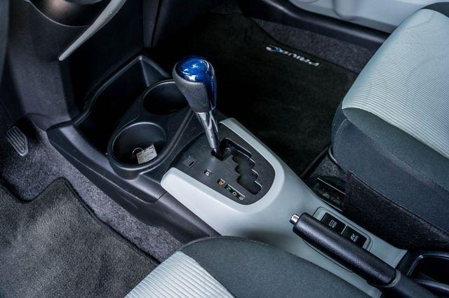 2012 Toyota Prius c Two Reseda, CA 25