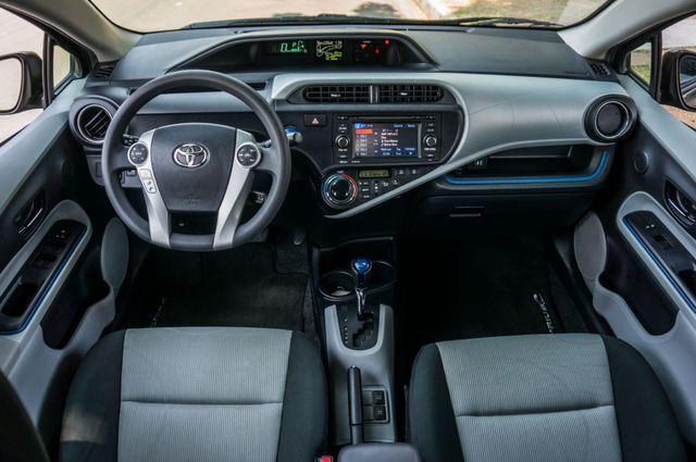 2012 Toyota Prius c Two Reseda, CA 16