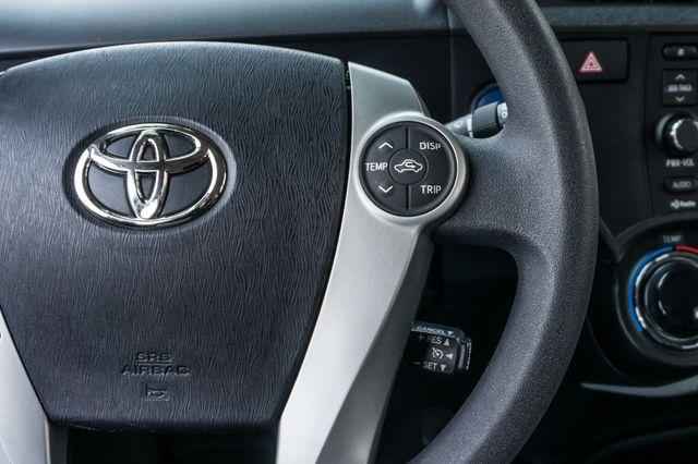 2012 Toyota Prius c Two Reseda, CA 19