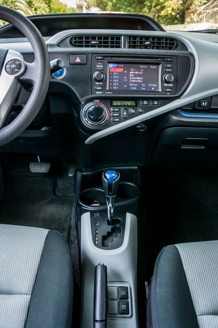 2012 Toyota Prius c Two Reseda, CA 21