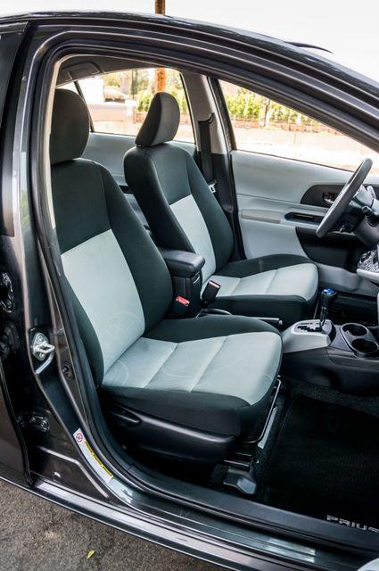 2012 Toyota Prius c Two Reseda, CA 28