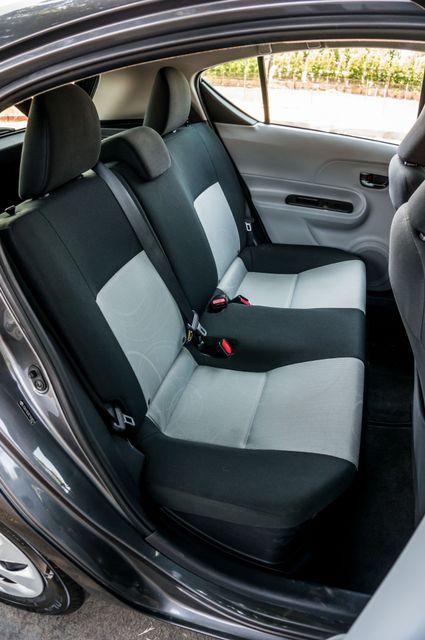 2012 Toyota Prius c Two Reseda, CA 29