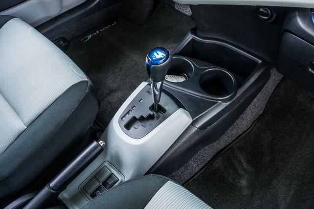 2012 Toyota Prius c Two Reseda, CA 24