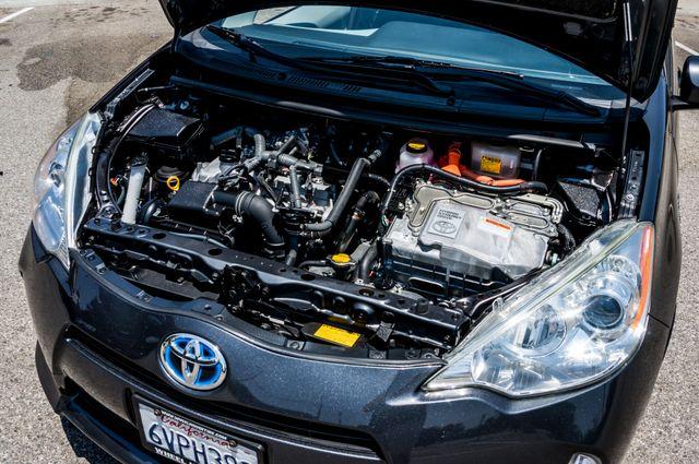 2012 Toyota Prius c Two Reseda, CA 33